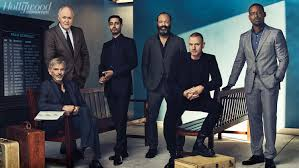watch thr s full drama actor roundtable with riz ahmed ewan mcgregor billy bob thornton sterling k brown john lithgow and jeffrey wright hollywood