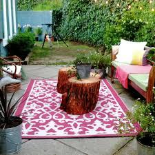 cream pink plastic outdoor rug patio rug indoor outdoor rug homeinfatuation com