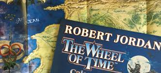 Collecting Robert Jordan S Wheel Of Time The New Antiquarian The Blog Of The Antiquarian Booksellers Association Of America