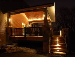 covered deck ideas. Brilliant Deck Deck And Covered Porch Modernporch For Ideas
