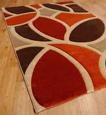 orange and brown area rug burnt orange and brown area rugs orange and brown area rugs rug burnt orange rugs nbacanottes ideas for area with white swirls