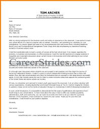 7 Sample Cover Letters Teaching Job Apply Letter