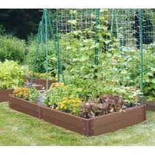 small vegetable garden plans and layouts design ideas photos