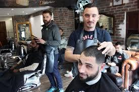 Commerce Ad Ouvre Son 2e Salon De Coiffure Notorious