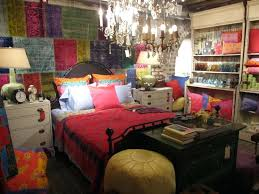 bohemian bedroom furniture. Gypsy Bedroom Ideas Bohemian Furniture For Look Gorgeous Idea With Black Bed Frame R