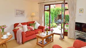 5 star cote in a superb peaceful location in central stratford upon avon
