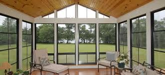 atlanta porch enclosures ez vue