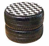 recycled furniture diy. recycled tyre furniture diy diy