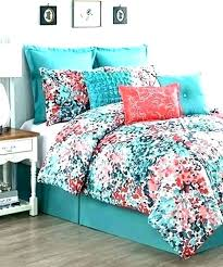 pink turquoise comforter sets queen c bedding purple and hot set formidable perfect full brown