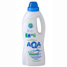 <b>Ополаскиватель Aqa baby</b>, 1.0 кг | Магнит Косметик