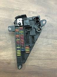 bmw 5 6 series e60 e61 e63 e64 m5 m6 power distribution fuse box bmw 5 series e60 e61 6 e63 e64 fuse box power distribution 9138830 6906618 530d
