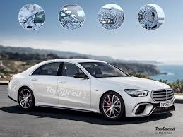 Adding this to the fact that ride comes with a wide variety of optional features and packages to opt for, makes the. The 2020 Mercedes Benz S Class New Interior Car Price 2019 Benz S Benz S Class Mercedes Car