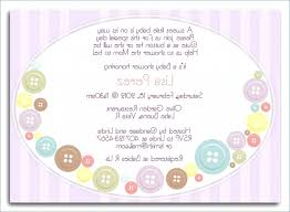 Baby Shower Insert Template Baseball Baby Shower Invitations Unique