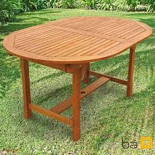 Elegant Gartentisch Ausziehbar Aluminium It Is With Oval Holz