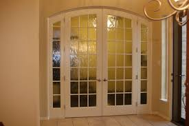 Interior Glass Door Project Traditional Home Office Austin