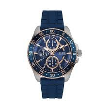 guess men s jet watch mens watches watches goldsmiths guess men s jet watch