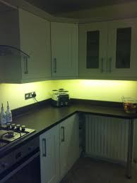 under cupboard kitchen lighting. Led Strip Lights For Under Cupboard Kitchen In Warm White Cabinet Lighting O