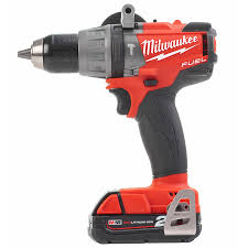 milwaukee m18 fuel drill. m18 fpd-202x milwaukee fuel drill w