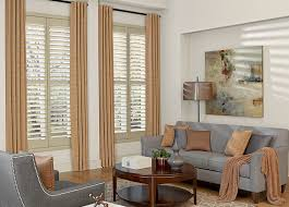 one of the best ways to brighten up a home is by adding interior wooden shutters these beautiful window treatments are fully functional and will give you