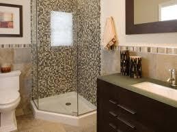 38 Half Wall Shower for Your Small Bathroom Design Ideas Matchnesscom