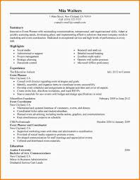 Scheduling Coordinator Resume Sample Resume For Your Job Application