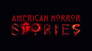 """American Horror Stories Chapter 5: """"BA ..."""