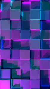 3D Cubes Surface Rendering HD Wallpaper ...