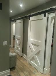 barn closet doors mesmerizing interior barn door doors ideas sliding closet barn doors bypass