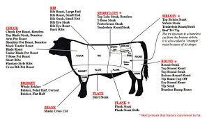 Understanding Beef The Loin Tonys Meats Market