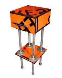 street sign furniture. creative street sign furniture