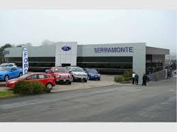 Superb Serramonte Ford