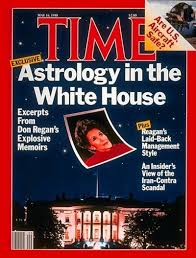 Nancy Reagan Birth Chart How Nancy Reagan Became Forever Linked With Astrology