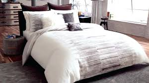 reaction bedding most brilliant goose down duvet home mineral comforter deny designs kenneth cole cover blush