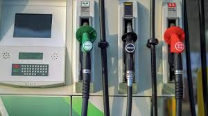 gas for your car or suv