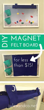 Magnetic Beds Top 25 Best Magnet Board Kids Ideas On Pinterest Fabric Letters