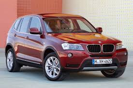 BMW 5 Series 2013 x3 bmw : 2013 BMW X3 - VIN: 5UXWX9C53D0A12457