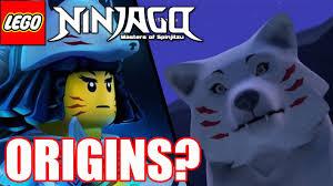 Ninjago Season 11: Who is Akita? Theories on Her Origins and the Three  Tailed Wolf - YouTube