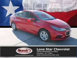 Featured New Chevy Cars, Trucks & SUVs in Houston, TX