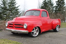 1955 Studebaker - MetalWorks Classics Auto Restoration & Speed Shop