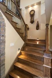 How To Hardwood Stairs 48 Best Nustair Remodels Images On Pinterest