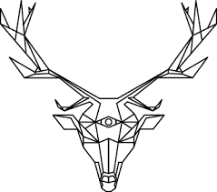 DEER LORD logo - DEER LORD!
