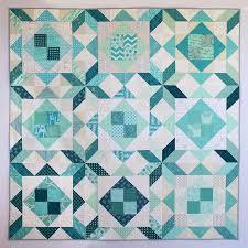 She Quilts Alot & Instagram Adamdwight.com