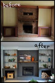 Fireplace Ideas Diy 98 Best Fire Place Images On Pinterest Fireplace Ideas