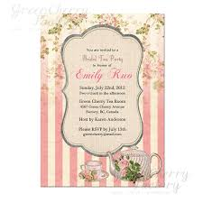 tea party invitations gangcraft net tea party invitation template invitations cards ideas party invitations