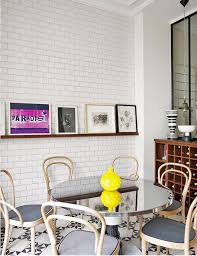 Floor And Decor Subway Tile 60 best Inspiring dining rooms images on Pinterest Dining rooms 31