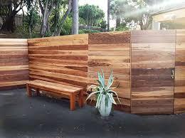 19 best Fence Elements images on Pinterest Horizontal fence Wood