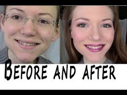 super makeup transformation ugly to pretty