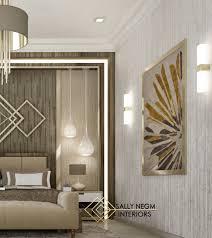 Modern Luxury Bedroom Interior Design Modern Master Bedroom Interior Design Modern Luxury On Behance