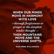 Marianne Williamson Love Quotes Quote About Love Quote About Forgiveness Marianne Williamson 4