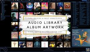 Cover Art Design Online Tips Tricks For Assigning Album Cover Art To Your Music